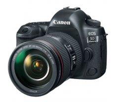 Canon EOS 5D Mark IV EF 24-105mm f/4.0L IS II USM (WG)