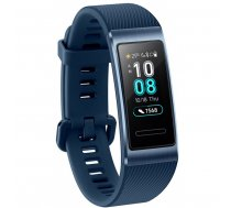 Huawei aktivitātes trekeris Band 3 Pro, zils