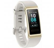 Huawei aktivitātes trekeris Band 3 Pro, zeltīts