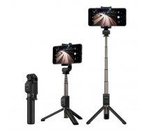 Huawei AF15 Selfie Stick + tripod holder 2in1 Bluetooth remote Control