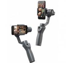 Elektroniskais 3-axis smartfona stabilizators DJI Osmo Mobile 2, steadycam