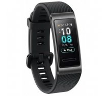 Smartband / smartwatch Huawei Band 3 Pro black GPS
