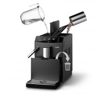 Philips 3000 series Super-automatic espresso machine HD8827/09 4 Beverages Classic Milk Frother
