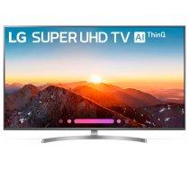 LG LED televizors 49SK8000PLB