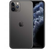 Apple iPhone 11 Pro 4G 64GB space gray EU MWC22__/A 704393