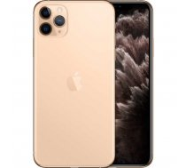 Apple iPhone 11 Pro Max 4G 64GB gold EU MWHG2__/A 704400
