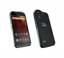 Cat S61 4G 64GB Dual-SIM black EU 703690