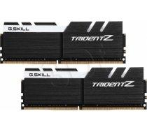 G.SKILL DDR4 TRIDENTZ 2x8GB 3200MHz CL14 XMP2 BLACK F4-3200C14D-16GTZKW