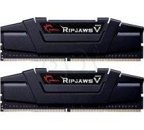 G.Skill RipjawsV DDR4 16GB (2x8GB) 3200MHz CL16 1.35V XMP 2.0 F4-3200C16D-16GVKB