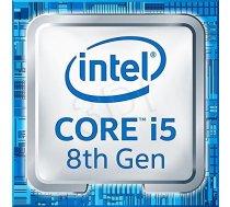 Intel PROCESOR CORE i5-8400 2.80GHz LGA1151 BOX BX80684I58400