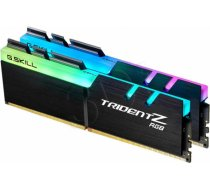 G.SKILL DDR4 TRIDENTZ 2x8GB 3000MHz CL15 XMP2 RGB F4-3000C15D-16GTZR