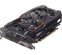 Gigabyte GeForce GTX 1050 Ti OC 4G, 4GB GDDR5, 3D Active Fan GV-N105TOC-4GD