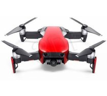 DJI MAVIC Air Fly More Combo (EU) Flame Red CP.PT.00000169.01