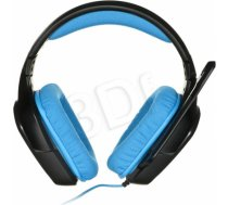 Logitech G430 Surround Gaming Headset 981-000537