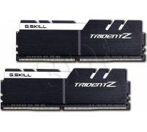 G.SKILL DDR4 TRIDENTZ 2x16GB 3200MHz CL16 XMP2 F4-3200C16D-32GTZKW