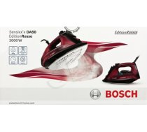 Żelazko BOSCH Sensixx'x DA50 TDA 503011P ( 3000W ; czerwony )