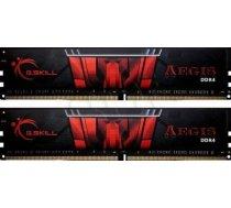 G.SKILL DDR4 AEGIS 2x8GB 3000MHz CL16 XMP2 F4-3000C16D-16GISB