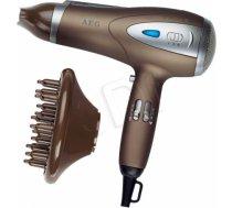 Suszarka do włosów AEG HTD 5584 brąz ( 2200W ; brązowy ) HTD 5584 BRĄZ