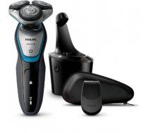 Philips AquaTouch wet and dry electric shaver S5400/26 MultiPrecision Blade System 45 min cordl