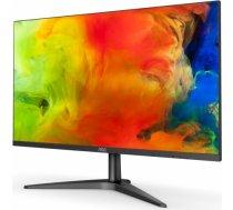 Monitor AOC 27B1H 27'', IPS, FullHD, HDMI/VGA