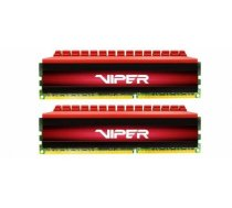 DDR4 Patriot Viper 4 8GB (2x4GB) 3000MHz CL16 PV48G300C6K