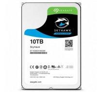 Seagate SkyHawk 3.5'' 10TB 7200RPM SATA3 256MB ST10000VX0004
