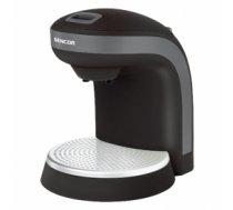 SENCOR SCE-2000BK kafijas automāts