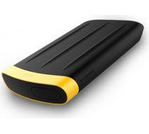 External HDD Silicon Power Armor A65 2.5'' 2TB USB 3.0, IP67, Black SP020TBPHDA65S3K