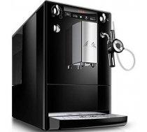 Melitta Caffeo Solo&Perfect Milk Espresso and Cappuccino Machine E957-101 Built-in milk fro