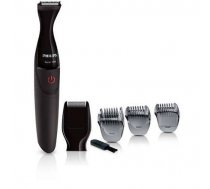 Philips Ultra-precise beard styler Beard trimmer with DualCut Technology, Number of length step MG1100/16
