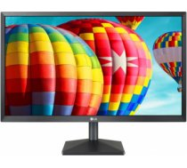 "Monitor LG 24MK430H-B 23.8"" Wide LED 23.8"" LED IPS 5ms Black"