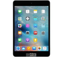 Apple iPad mini 4 Wi-Fi 128GB Space Gray MK9N2FD/A