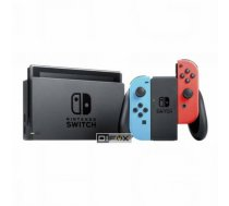 Nintendo Switch Neon Red / Neon Blue 2500166