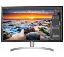 """Monitor LG 27UK850-W 27"""" LED IPS 5ms Black / Silver"""