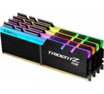 Pamięć G.Skill Trident Z RGB DDR4. 4x8GB 2666MHz, CL18 (F4-2666C18Q-32GTZR)