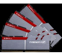Pamięć G.Skill Trident Z DDR4, 4x8GB, 3200MHz, CL14 (F4-3200C14Q-32GTZ)