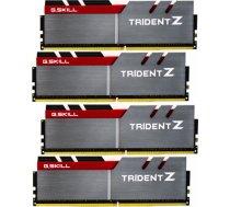 Pamięć G.Skill Trident Z DDR4, 4x16GB, 3200MHz, CL14 (F4-3200C14Q-64GTZ)