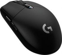 Mysz Logitech G305 LightSpeed Czarna (910-005282)