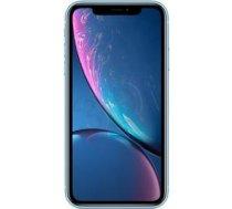 """Smartfon Apple iPhone XR (6,1""""; 1792x768; 64GB; 3GB; kolor niebieski ) MRYA2CN/A"""