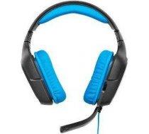Słuchawki Logitech G430 Surround 7.1 (981-000537) 981000537