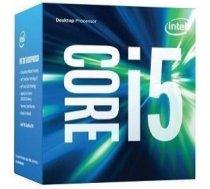 Intel CPU CORE I5-7500 S1151 BOX 6M/3.4G BX80677I57500 S R335 IN BX80677I57500SR335