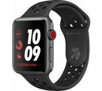 Smartwatch Apple Watch Nike+ Series 3 (MTGQ2ZD/A)