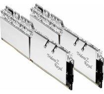 Pamięć G.Skill Trident Z Royal, DDR4, 16GB,3200MHz, CL16 (F4-3200C16D-16GTRS)