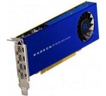 Karta graficzna AMD RADEON PRO WX 4100 4GB - 100-506008