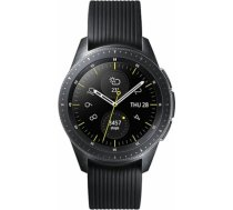 SMARTWATCH GALAXY WATCH R810/BLACK SM-R810NZKASEB SAMSUNG