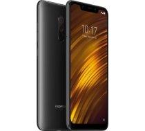 MOBILE PHONE POCOPHONE F1 64GB/GR. BLACK MZB6718EU XIAOMI