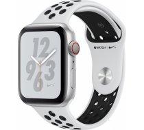 Smartwatch Apple Watch Nike+ Series 4 (MTX62FD/A)