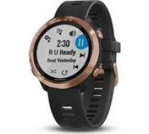 Garmin Forerunner 645 Music, GPS, EU/PAC, Rose Gold 010-01863-33