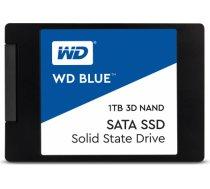 Hard drive WD BLUE SSD 1TB WDS100T2B0A