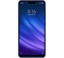 MOBILE PHONE MI 8 LITE 64GB/DREAM BLUE MZB7053EU XIAOMI